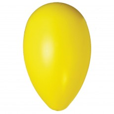 Jolly Pets Jolly Egg Jolly Ball (Yellow)