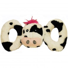 Jolly Pets Tug-A-Mal Cow