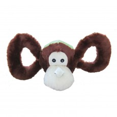 Jolly Pets Tug-A-Mal Monkey
