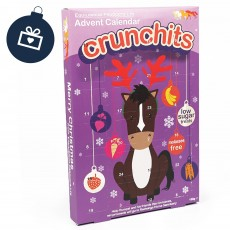 Equilibrium Crunchits Christmas Advent Calendar