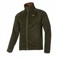 Baleno Men's Watson Fleece Jacket (Green)
