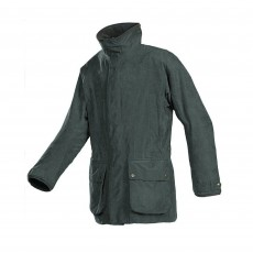 Baleno Men's Nottingham Jacket (Green)