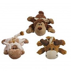 Kong Cozie Natural Assorted Styles
