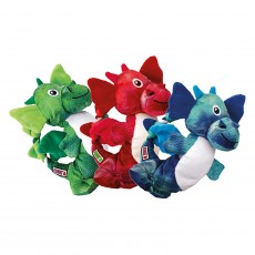 Kong Dragon Knot Assorted Colours