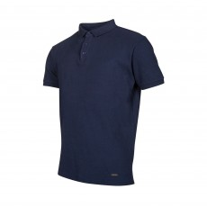 Baleno Men's Roland Polo Shirt (Navy)