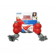Kong Goodie Bone with Rope