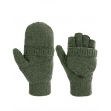Trent Thinsulate Country Converter Gloves