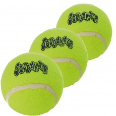 Kong Squeakair Ball 3 Pack