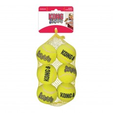 Kong Squeakair Ball 6 Pack