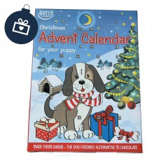 Hatchwells Puppy Advent Calendar