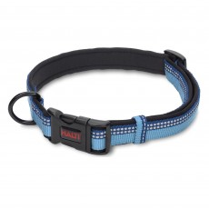 Halti Comfort Collar (Blue)