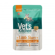Vet's Kitchen Little Star Dog Treat (Chicken Smart+)