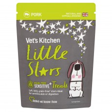 Vet's Kitchen Little Star Dog Treat (Pork Sensitive+)