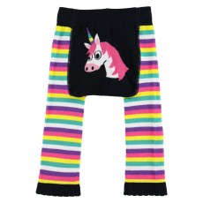 LazyOne Infant Leggings (Unicorn)