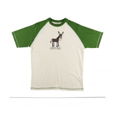LazyOne Lazy Ass Men's PJ T Shirt