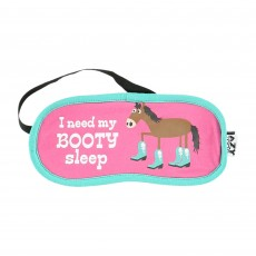 LazyOne Women's Sleep Mask (Booty Sleep)