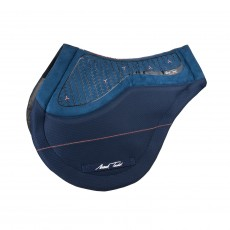 Mark Todd Ergo Competition Dressage Saddlepad (Navy)