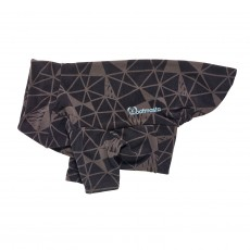 Woofmasta Dog Jumpaw (Black/Aztec)