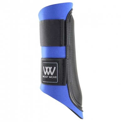 Woof Wear Club Brushing Boot (Blue)