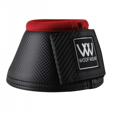 Woof Wear Pro Overreach Boot Colour Fusion (Black/Royal Red)
