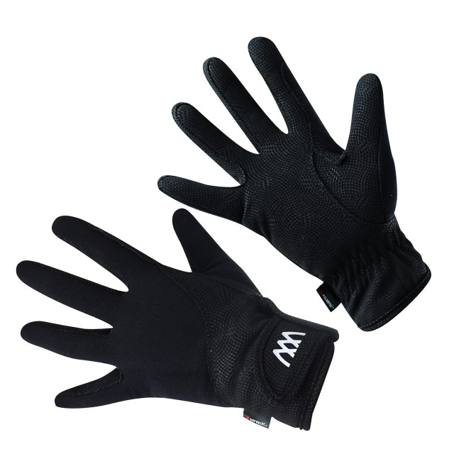 Woof Wear Precision Thermal Glove (Black)
