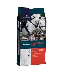 Dodson and Horrell Competition Mix (20kg)
