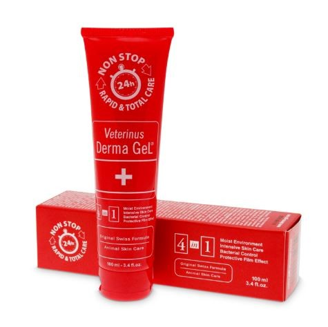 Equine America Derma Gel (100ml)