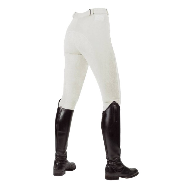 Mark Todd Women's Tauranga Breeches (White)