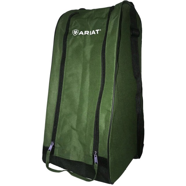 Ariat Welly Boot Bag (Green)