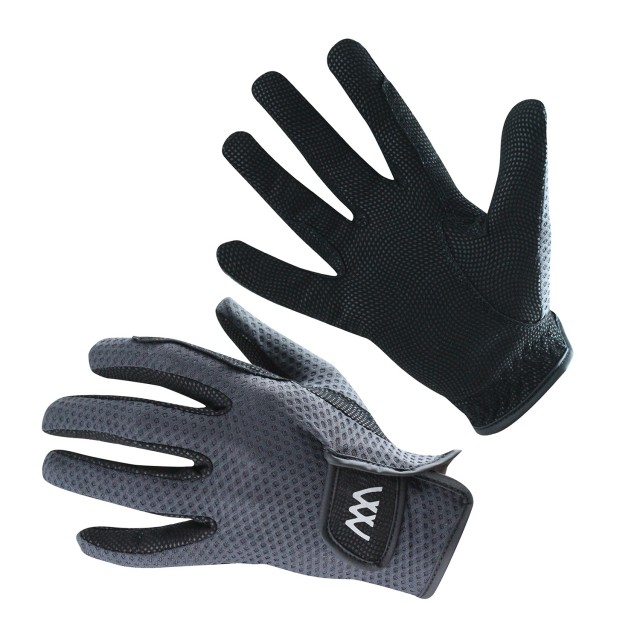 Woof Wear Event Gloves (Black)