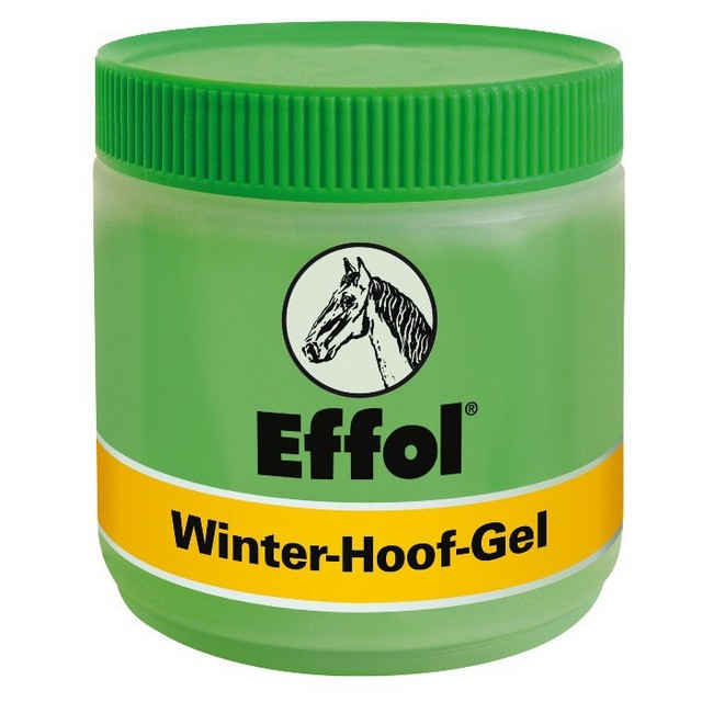 Effol Winter Hoof Gel 500ml