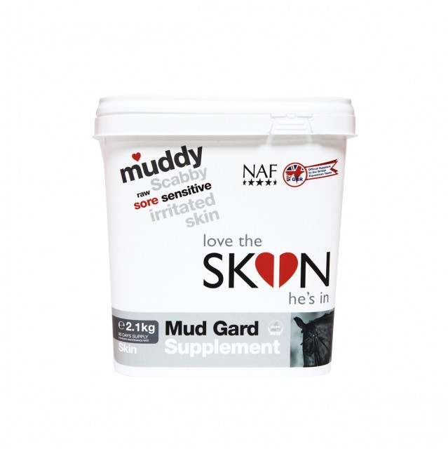 NAF Mud Gard Supplement