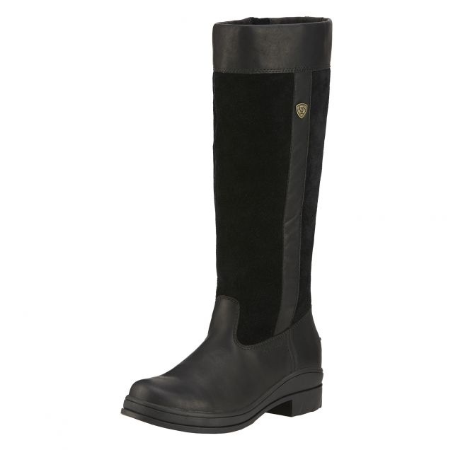 Ariat Women's Windermere H2O Boots (Black)