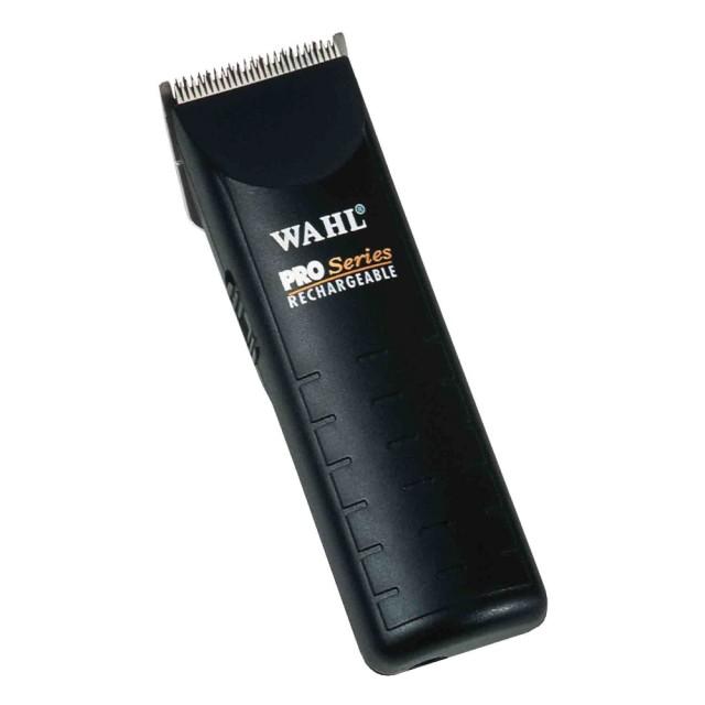 Wahl Pro Series Trimmer Black