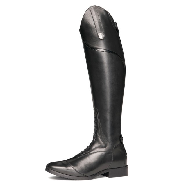 Mountain Horse Ladies Sovereign High Rider Tall Boots (Black)