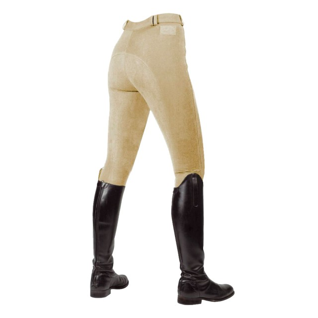 Mark Todd Women's Tauranga Breeches (Beige)