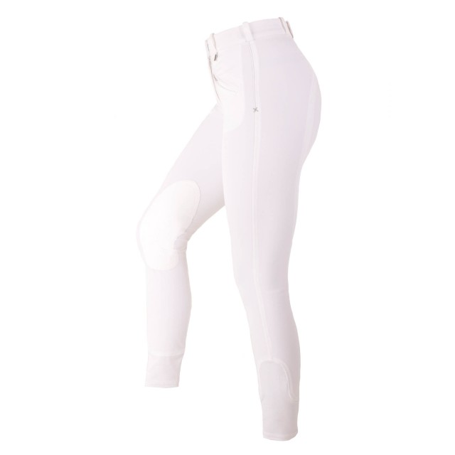 Mark Todd Women's Gisborne Breeches (White)