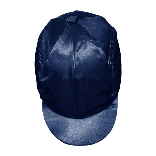 Gatehouse RXC1 Vented Hat Silk (Navy)