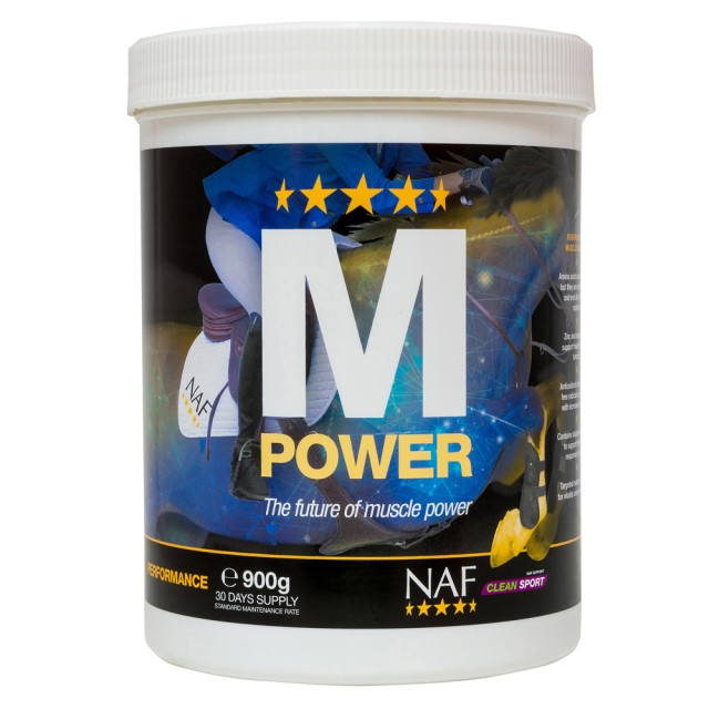 NAF M Power