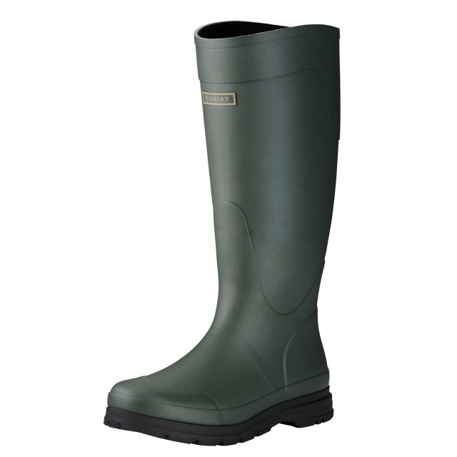 Ariat Men's Radcot Wellington Boots (Green)