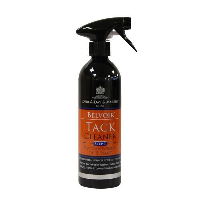 Carr & Day & Martin Belvoir Tack Cleaner (Step 1)