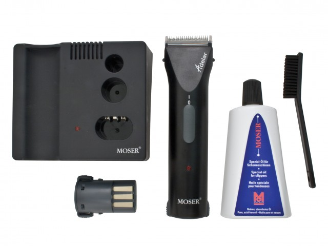Wahl Adelar Rechargeable Trimmer