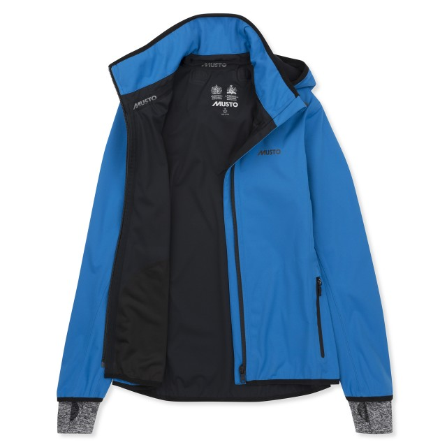 Musto Women S Arena Br2 Jacket Atlantic Blue Wychanger