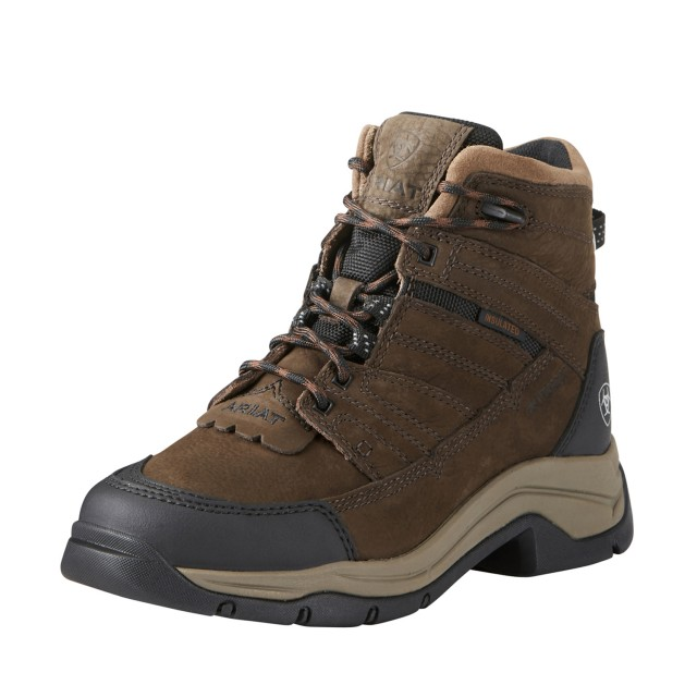Ariat Women's Terrain Pro H2O Insulated Boots (Java)