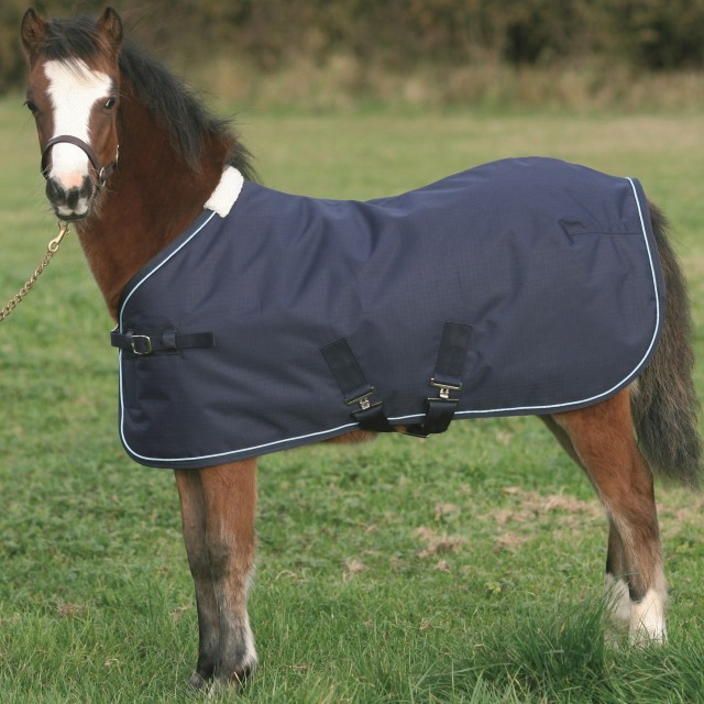 Mark Todd Foal Turnout Rug (Navy)