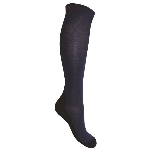 Mark Todd Comfort Socks (Navy)