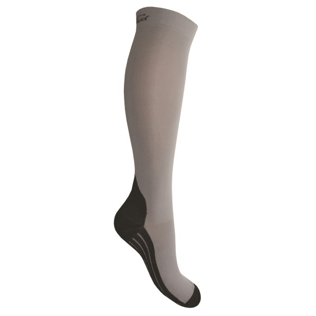 Mark Todd Comfort Socks (Grey)