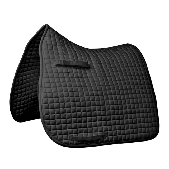 Mark Todd Traditional Dressage Pad (Black)