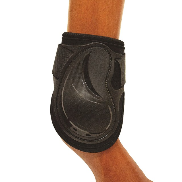 Mark Todd Flexion Fetlock Boots (Black)