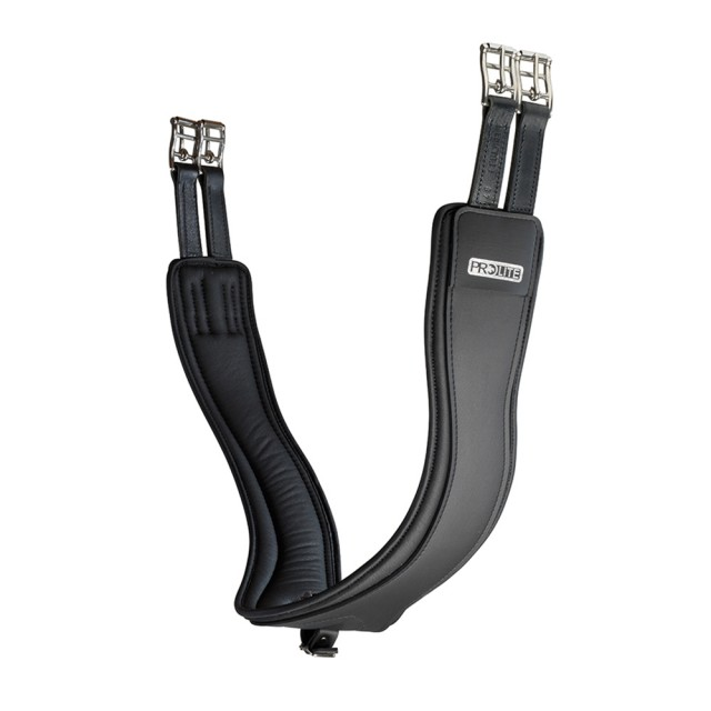 Prolite Long Girth (Black)